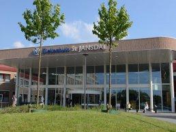 Aangepast bezoekersbeleid St Jansdal Harderwijk