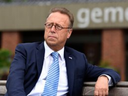 Interview wethouder Wouter Vogelsang over de kadernota
