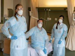 Vragen en antwoord over stijging besmettingen St.Jansdal Harderwijk