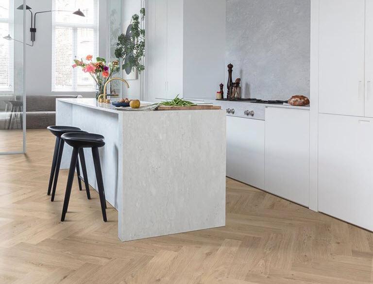 Floorify rigide pvc vloeren