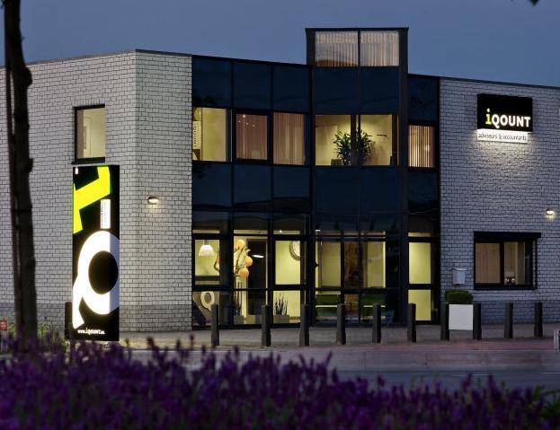 Nieuws van iQOUNT Adviseurs en Accountants Harderwijk