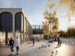 Gemeente Ermelo wijzigt bestemming huidige locatie sportcentrum Calluna