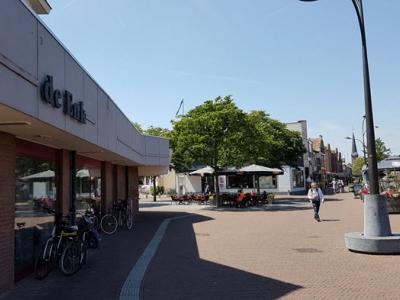 Gemeente Ermelo verleent omgevingsvergunning De Enk