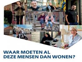Woningcorporaties Noord Veluwe: 'Structureel onvoldoende geld voor bouw en verduurzaming sociale huurwoningen'