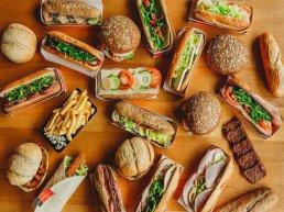 Heerlijke broodjes bij Kok Experience Harderwijk