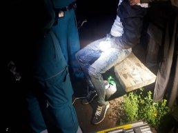 Jongen onwel op Groevenbeekse hei na cocktail van alcohol en drugs