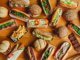 Heerlijke broodjes van de week bij Kok Experience Harderwijk