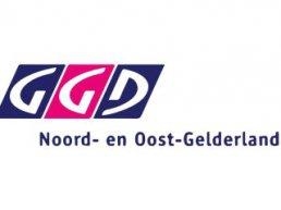 Lichte toename aantal coronabesmettingen in de regio Noord- en Oost-Gelderland