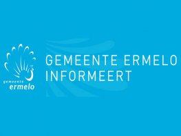Officiële bekendmakingen gemeente Ermelo week 33