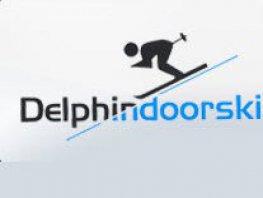 Leren skiën en snowboarden op een indoorskibaan!