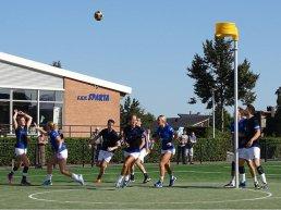 Dindoa Ermelo laat punten liggen in uitwedstrijd tegen Sparta Zwolle; 20 – 18 (wedstrijdverslag)