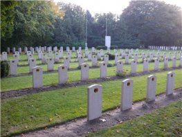 Makkelijker graf opzoeken met www.grafzoeken.nl