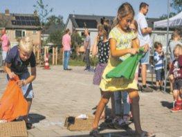 Park aan Pretoriusplein in Ermelo officieel geopend
