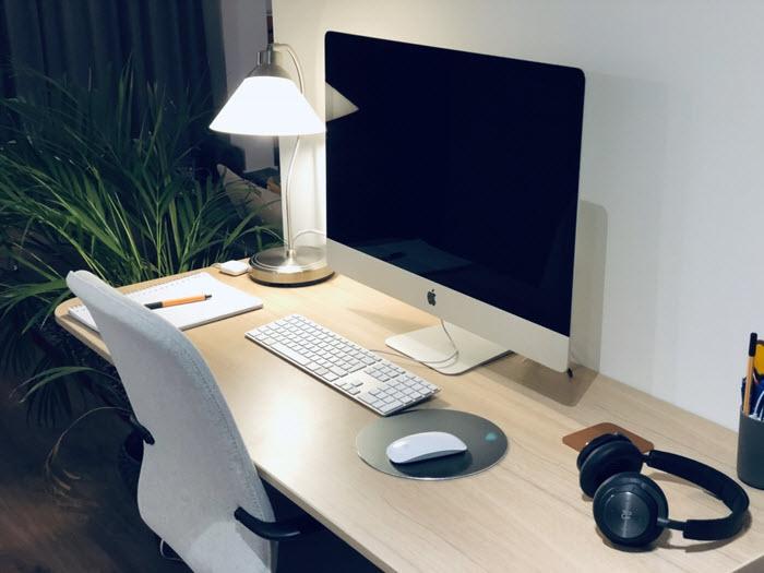 7 tips om effectief thuis te werken