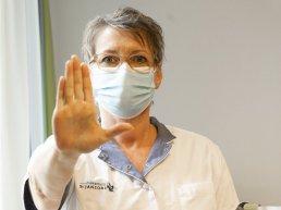 Het coronavirus en de zorg in St Jansdal Harderwijk