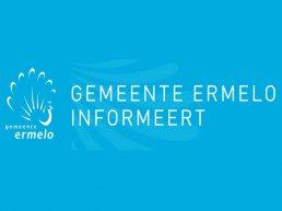 Officiële bekendmakingen gemeente Ermelo week 44