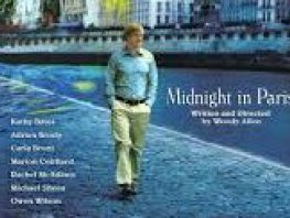 Filmhuis de film: Midnight in Paris