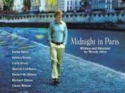 Filmhuis de film: Midnight in Paris