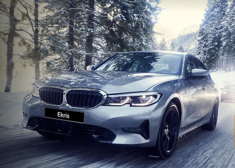 December sale bij Ekris BMW Nijkerk