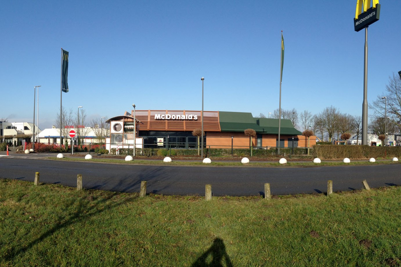 McDonald's Ermelo Strand Horst