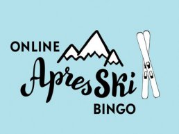 Dé Kok Experience online après-ski bingo
