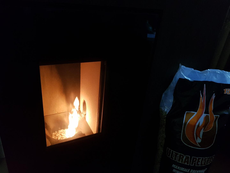 Jouw huis lekker verwarmen met een pelletkachel