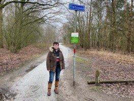 VVD voor verbreding fietsrondweg Kerkdennen in Ermelo