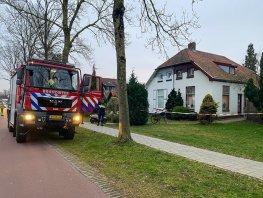 Drugsopslag aangetroffen woning Weiburglaan Harderwijk