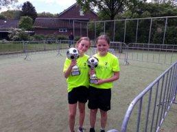 Winnaars straatvoetbal finale 2021 bekend!