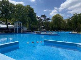Bosbad Putten weer open vanaf zaterdag 5 juni voor recreatief zwemmen!