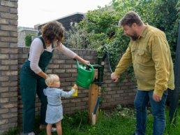 Duurzame Huizen Route komt met Tuin & Klimaat Route