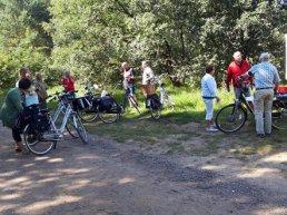 Start de zomer met een gezellige fietsdag