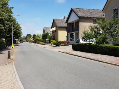 Inwoners denken mee over Groenzone Zuid in Ermelo