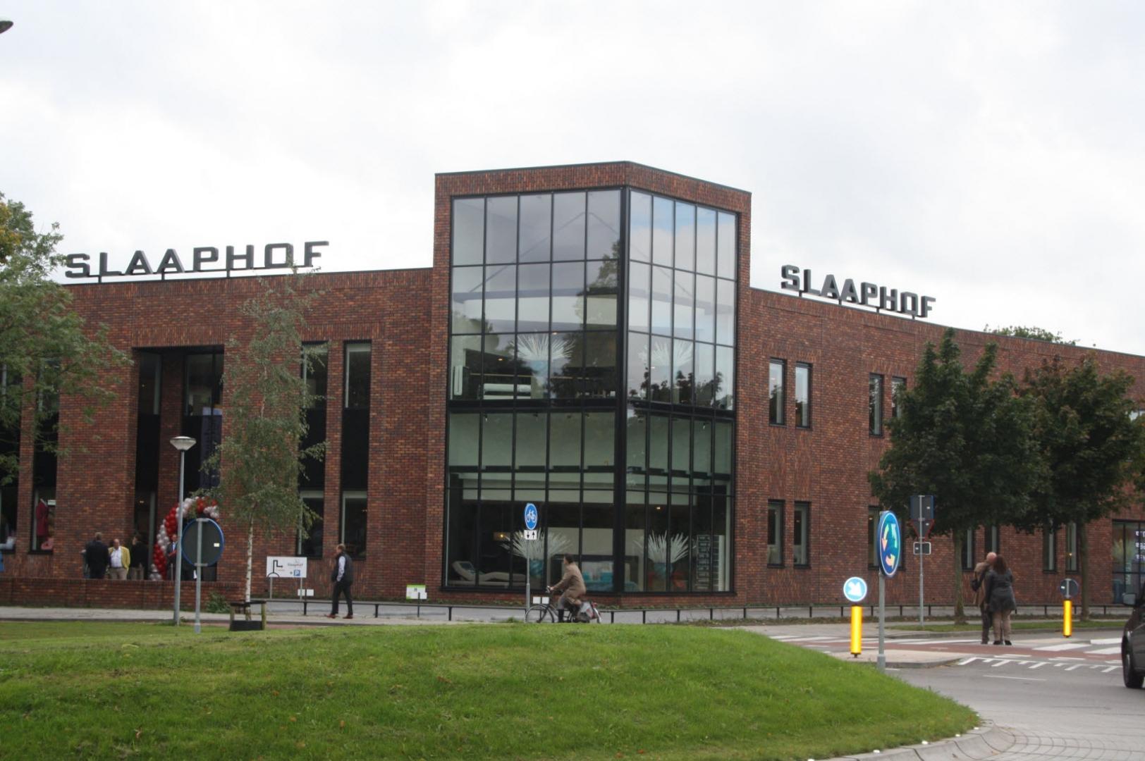 Vacatures Slaaphof Harderwijk