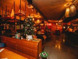 Kerst bij Kok Experience Harderwijk