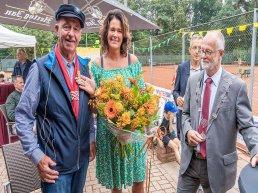 Koninklijke onderscheiding uitgereikt aan de heer G.H.A. van Diemen