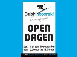Opendag Delphindoorski Ermelo