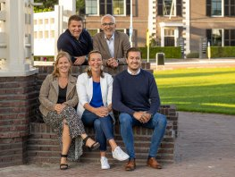 Nieuwe politieke partij in Ermelo erbij: Eén Ermelo