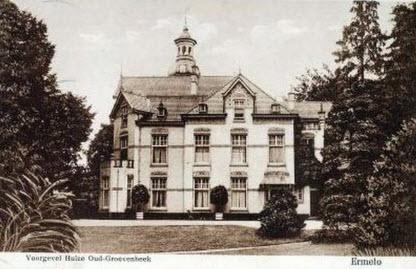 Landgoed oud Groevenbeek